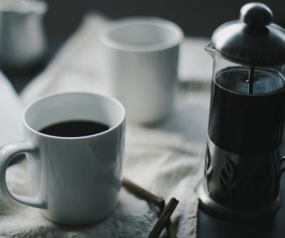 My Caffeine Detox