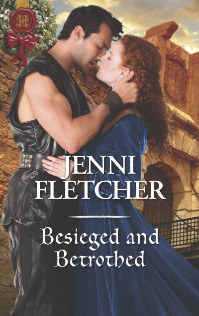 Medieval Mondays – Besieged and Betrothed